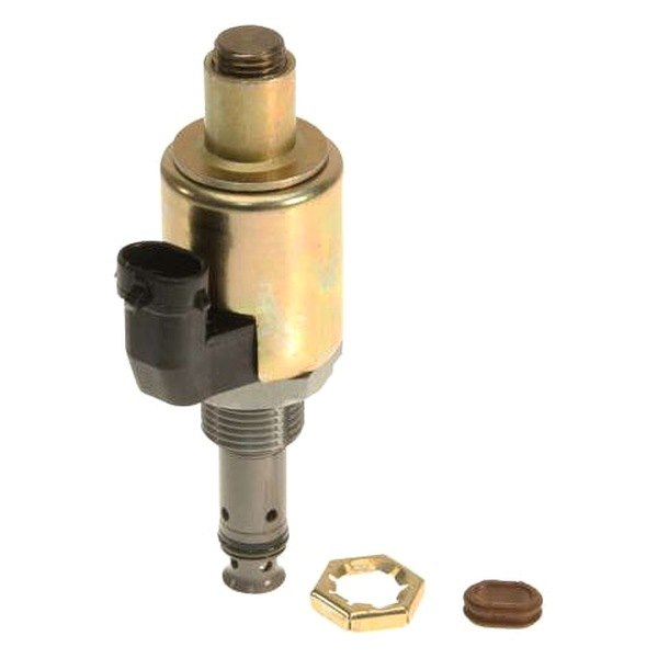 Fuel Injection Pressure Regulator: Motorcraft® W0133-1701089-MTR