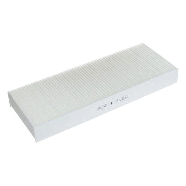 98 honda prelude cabin air filter