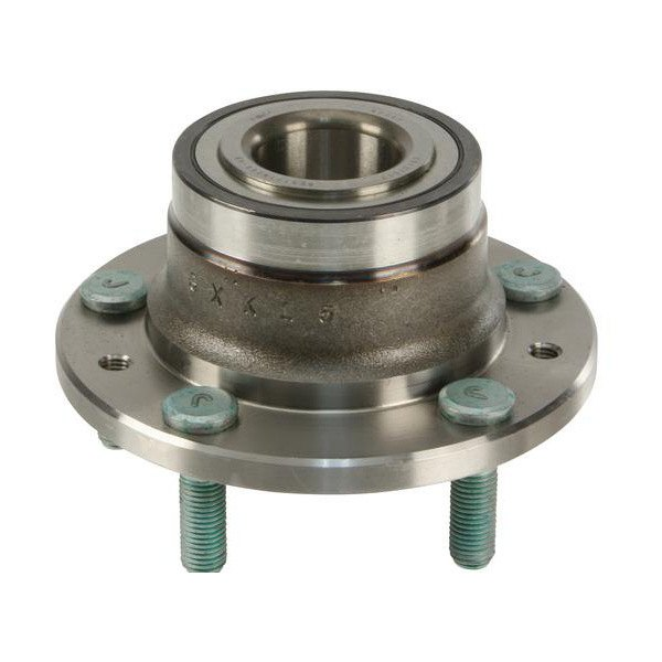 ntn w0133 1792125 ntn rear wheel bearing and hub assembly. Black Bedroom Furniture Sets. Home Design Ideas