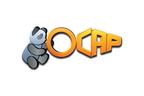Картинки по запросу ocap logo