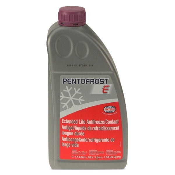 Pentosin 174 Audi A6 2005 Coolant Antifreeze