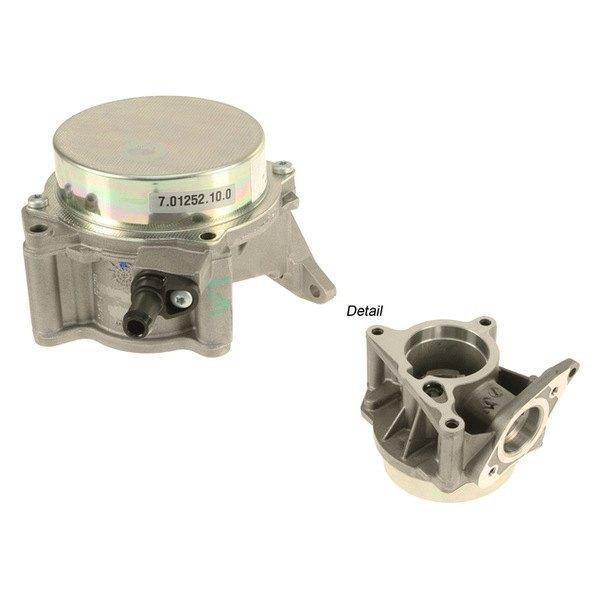 Volkswagen Jetta 2010 Brake Vacuum Pump
