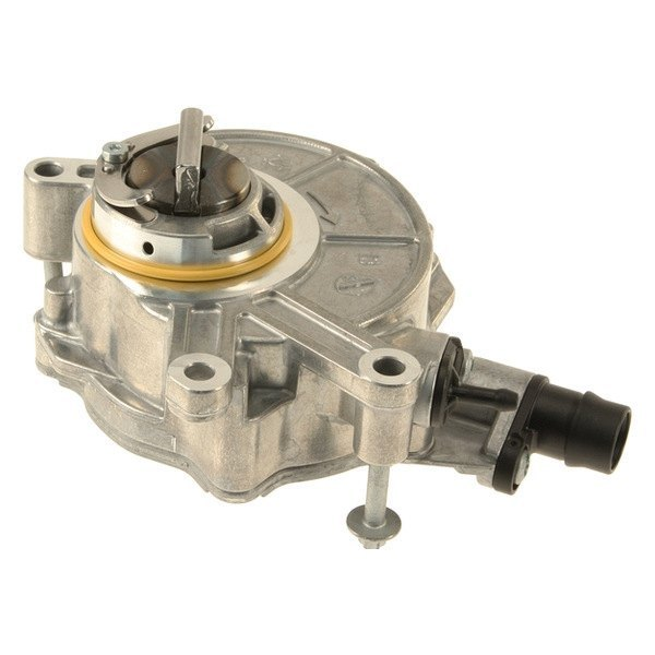Brake Vacuum Pump : Pierburg bmw series brake vacuum pump