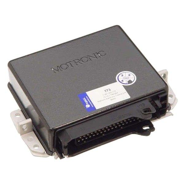 Programa ® - Remanufactured Electronic Control Unit