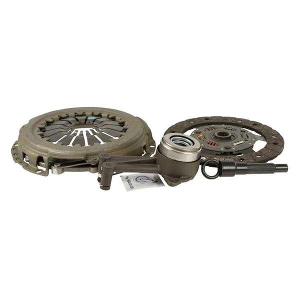 sachs ford focus standard transmission 2004 clutch kit. Black Bedroom Furniture Sets. Home Design Ideas