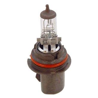 Sylvania Headlight Bulbs : Sylvania w osr halogen headlight bulb