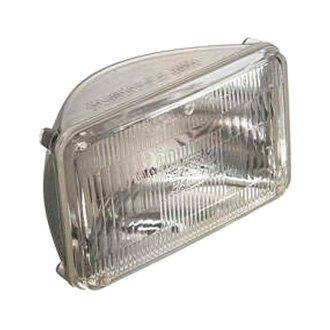 Sylvania w0133 1637932 osr halogen headlight bulb Sylvania bulb