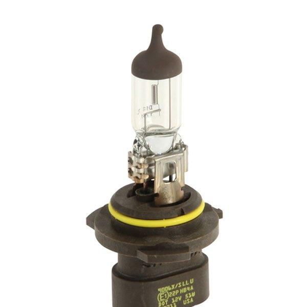 Sylvania Headlight Bulbs : Sylvania volvo s headlight bulb