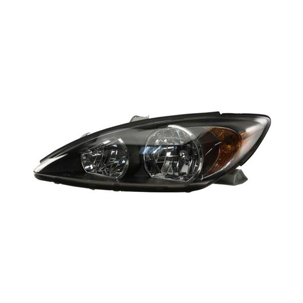 Vaip Vision Lighting 174 Toyota Camry Se 2002 Driver Side