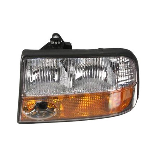Service manual [How To Replace 2001 Gmc Jimmy Headlight ...