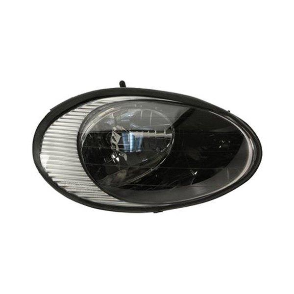 Ford Taurus Headlight Assembly : Vaip vision ford taurus headlight assembly
