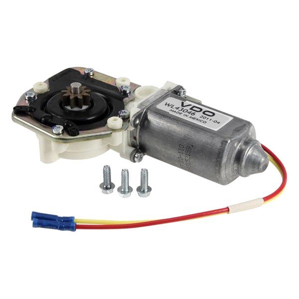 Vdo ford expedition 1997 1998 window regulator with motor for 1995 ford explorer window motor replacement