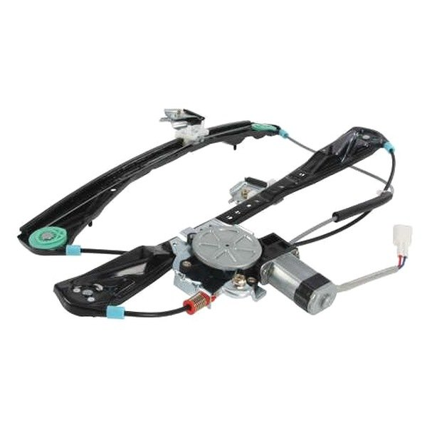 vdo lincoln ls 2000 2002 front power window regulator