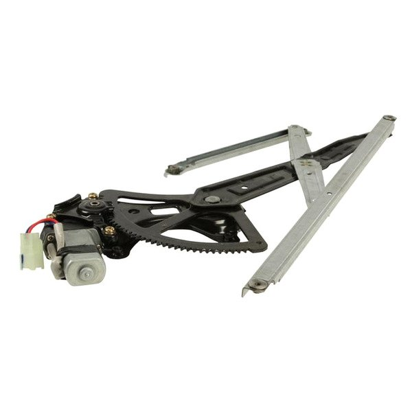 Vdo toyota camry 2002 window regulator without motor for 2002 toyota camry power window switch