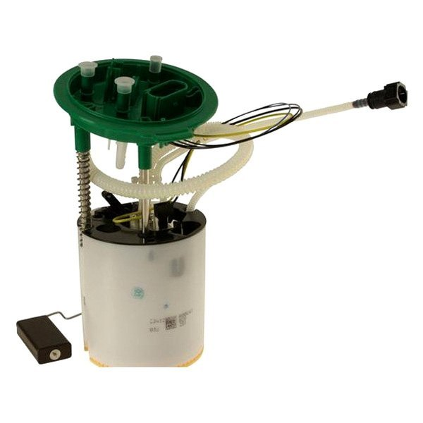 Audi A4 Without Auxiliary Heater 2007 Fuel Pump