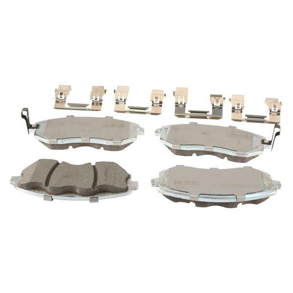 Wagner® - OEX Ceramic Front Disc Brake Pads
