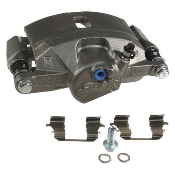 world brake honda civic ex gx 2001 remanufactured premium semi loaded front brake caliper. Black Bedroom Furniture Sets. Home Design Ideas