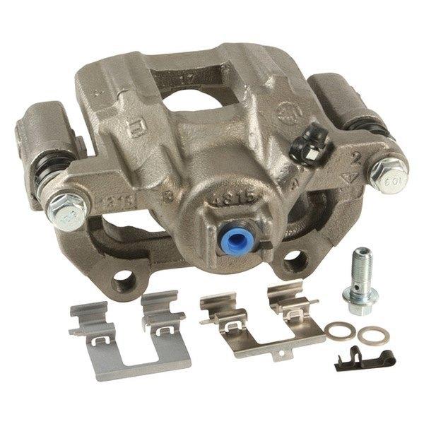 World Brake® W0133-1902318-WBR