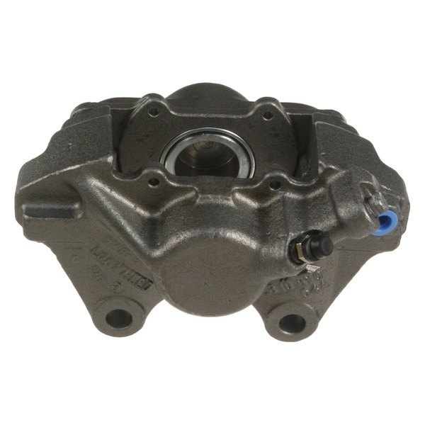 World Brake® W0133-1908235-WBR