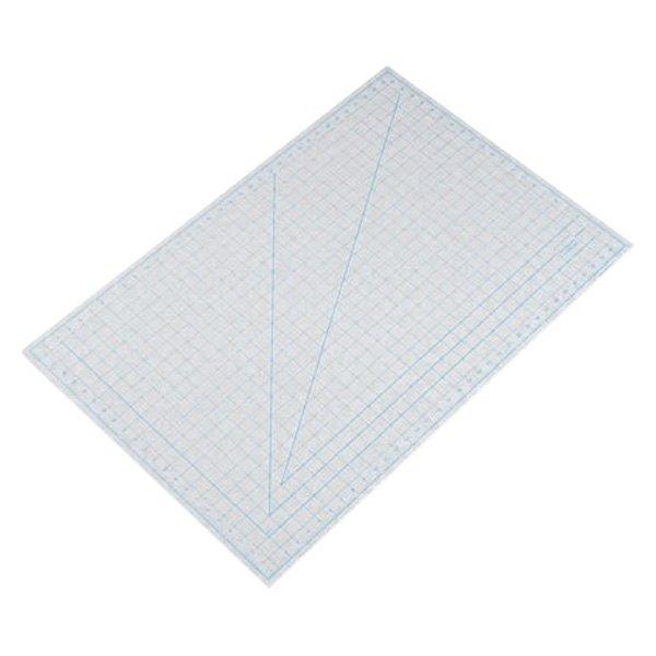 "X-ACTO® x7763 - 24"" x 36"" Gray Self Healing Cutting Mat"