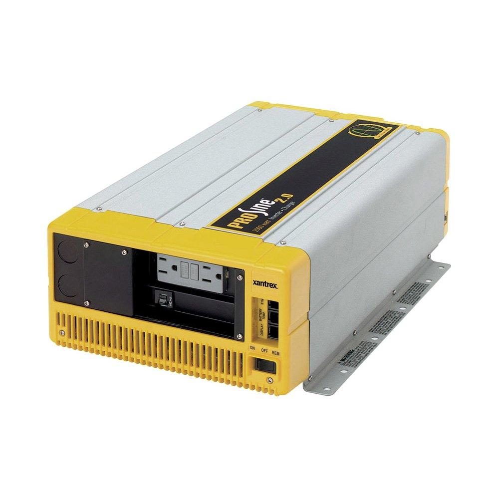 Xantrex 174 805 2020 Prosine 2 0 Hardwire And Gfci True