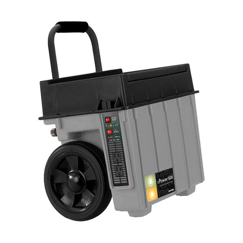 Xantrex® 802-1500 - XPower 1,500 Watt Portable Powerpack ...