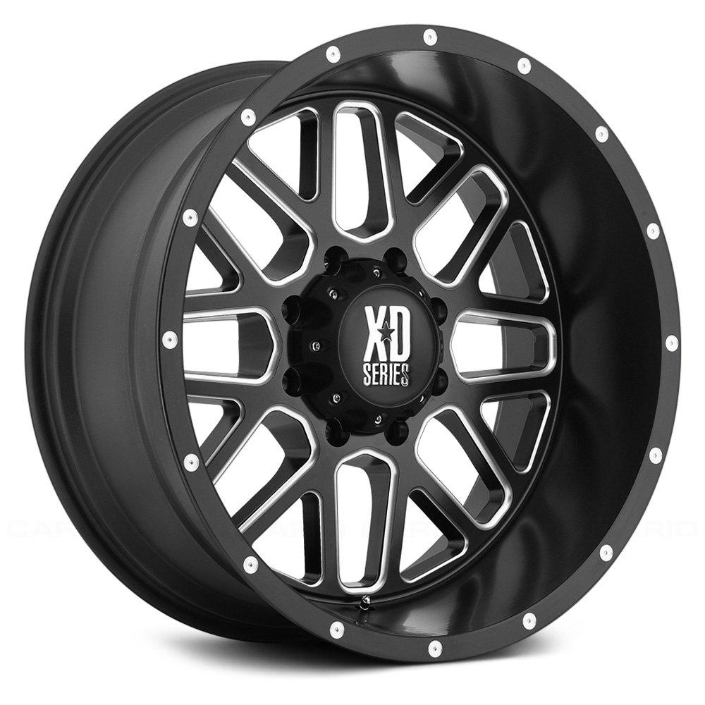 XD811 ROCKSTAR 2 BY KMC XD SERIES - Pernot Inc.Pernot Inc.