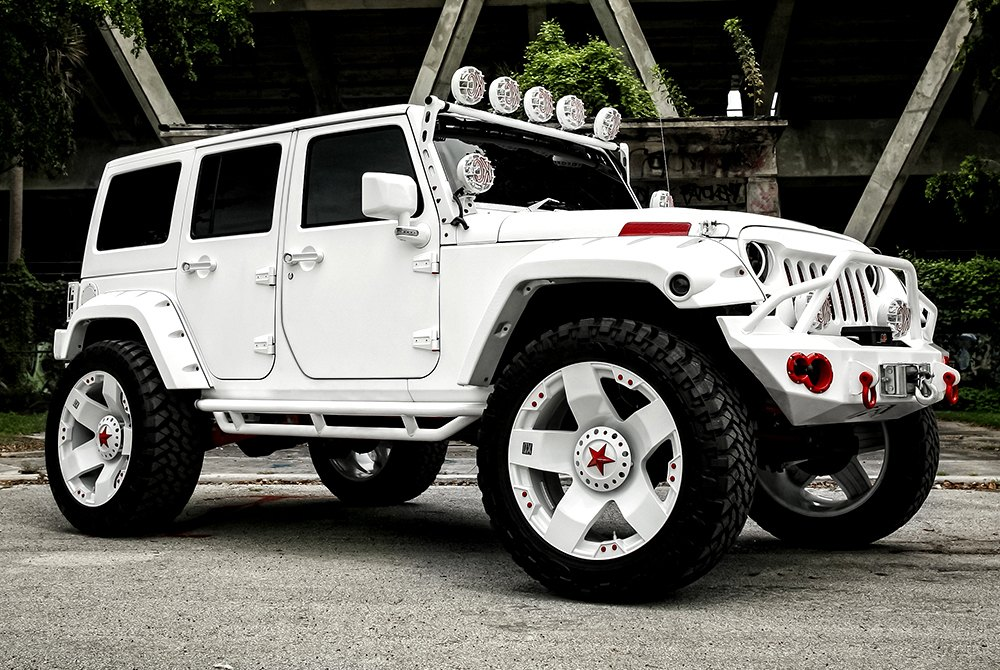 Xd Series Wheels Amp Rims From An Authorized Dealer