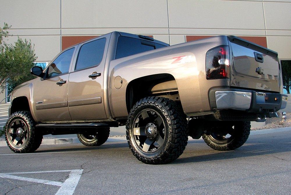Chevy Colorado Rockstar Wheels Free Download     Oasisdlco