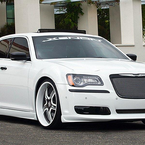 Chrysler 300 / 300C 2011 Body Kit