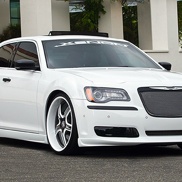 Chrysler 300 / 300C 2012 Body Kit
