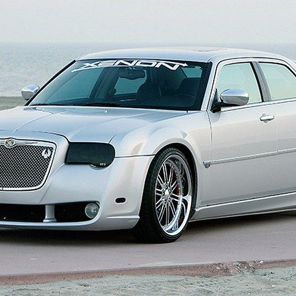 Chrysler 300 2008-2010 Body Kit