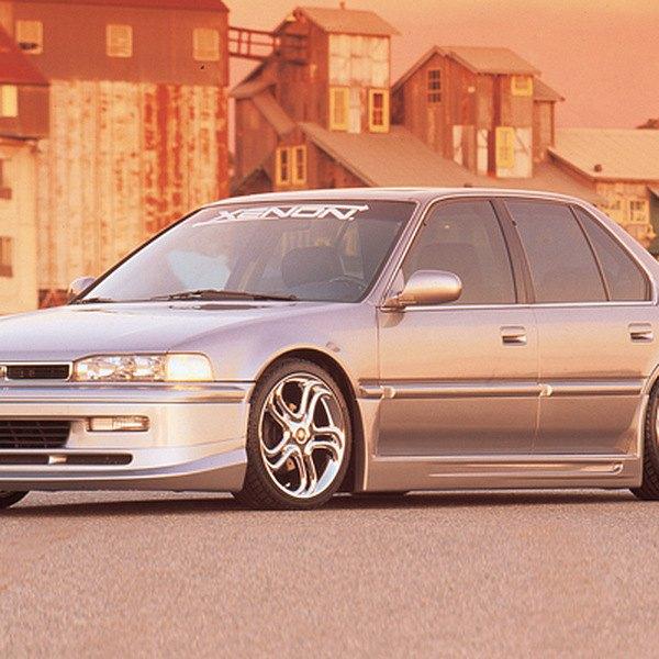 Honda Accord 1992-1993 Custom Style Body Kit
