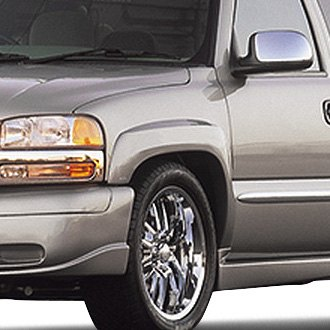 xenon chevy silverado 2000 2002 street style fender. Black Bedroom Furniture Sets. Home Design Ideas