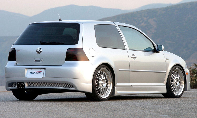 100 Volkswagen Xenon Volkswagen Touran Highline