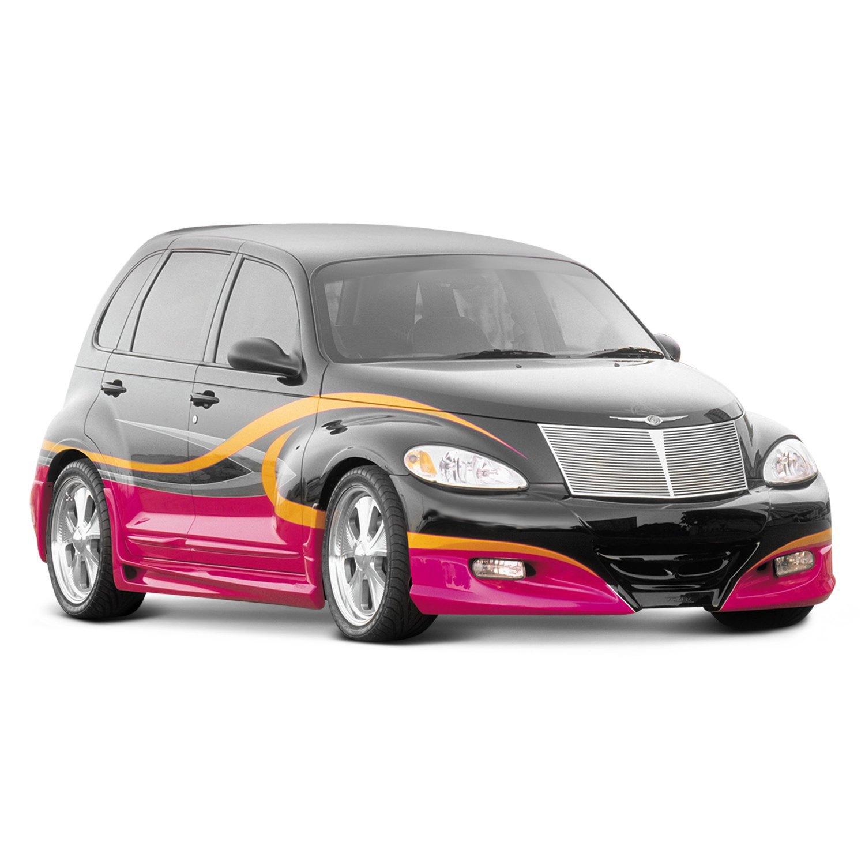 Chrysler PT Cruiser 2005 Replacement Front Fascia