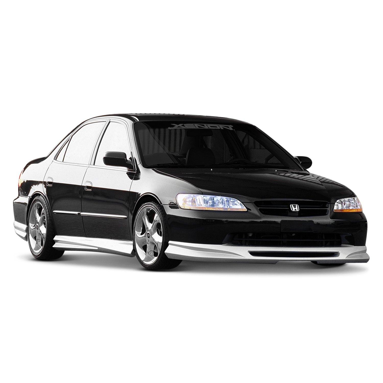 Honda Accord 4 Doors 2001 Body Kit