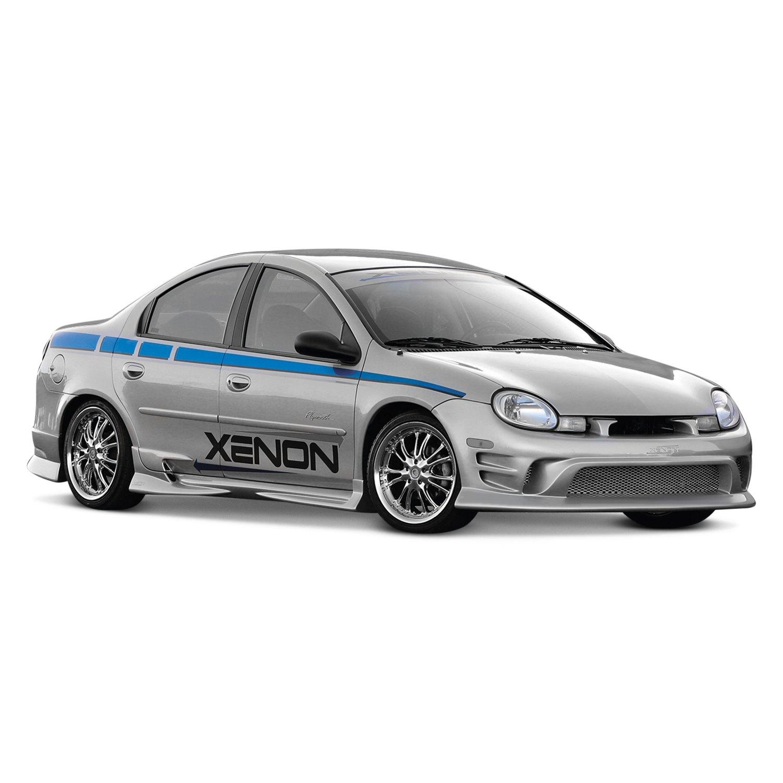 2000 Dodge Neon Interior: Dodge Neon 2000 Body Kit