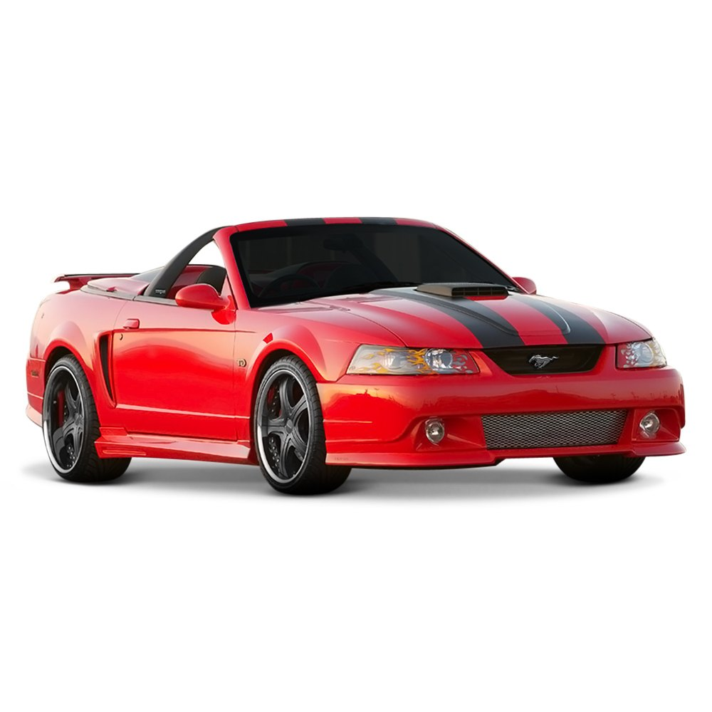 xenon ford mustang mach i 2003 style 1 body kit. Black Bedroom Furniture Sets. Home Design Ideas