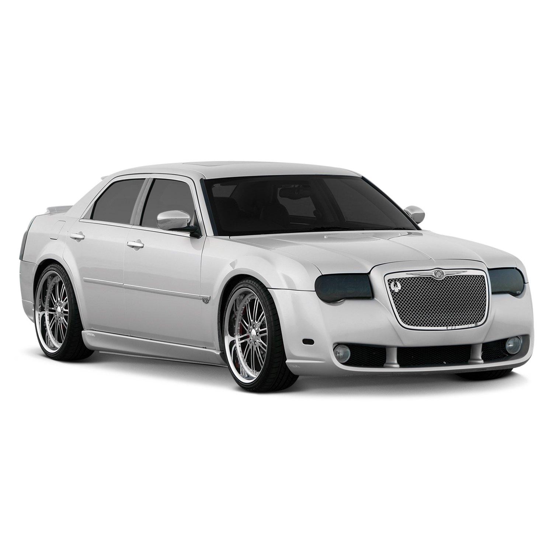 Chrysler 300 2008-2010 Custom Style Body Kit