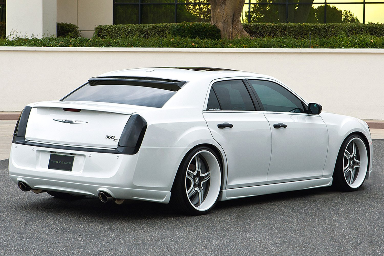 Cadillac Ciel Price >> Xenon® - Chrysler 300 2011 Body Kit