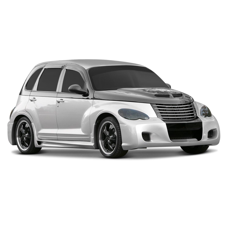 Chrysler PT Cruiser 2006-2010 Custom Style Body Kit