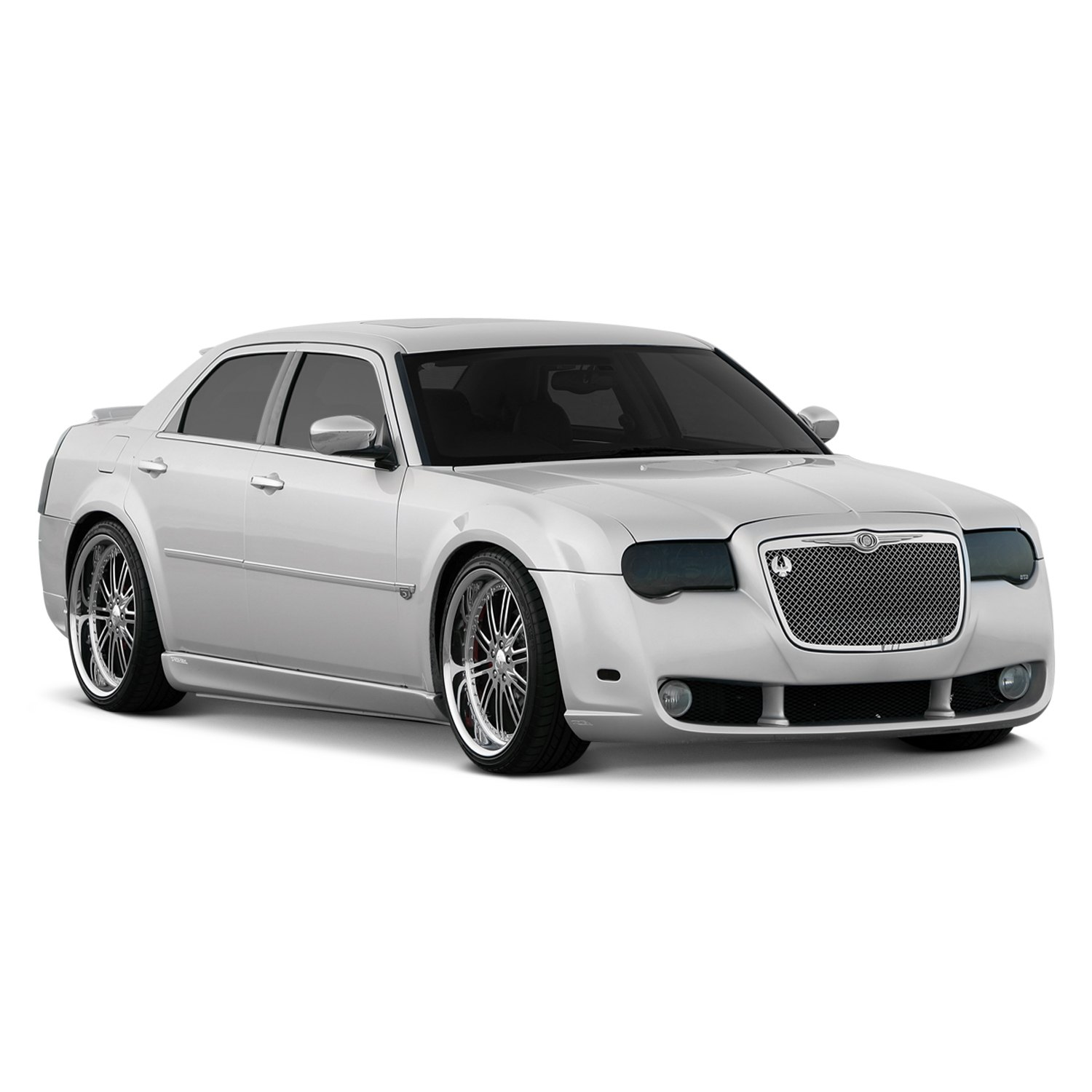 Chrysler 300 2005-2007 Body Kit