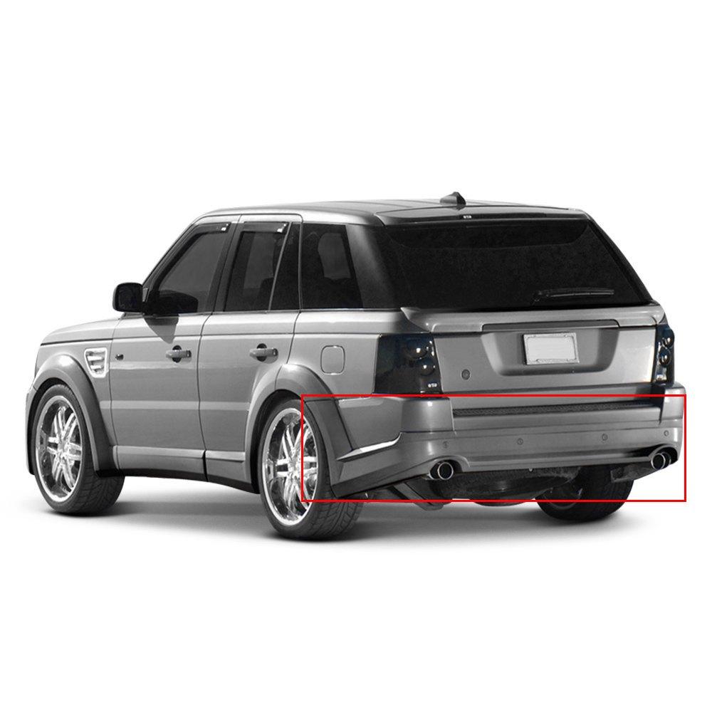 For Land Rover Range Rover 2006-2009 Xenon Rear Valance