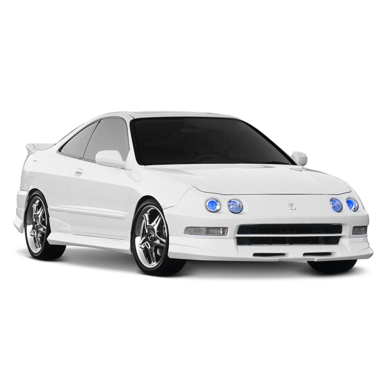 Acura Integra 1994 Style 1 Body Kit