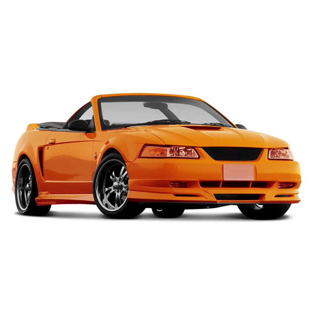 xenon ford mustang mach i 2003 style 2 body kit. Black Bedroom Furniture Sets. Home Design Ideas