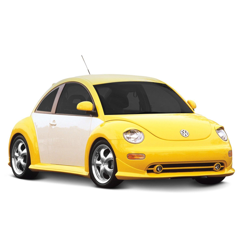Volkswagen Beetle / Sedan 2002 Body Kit