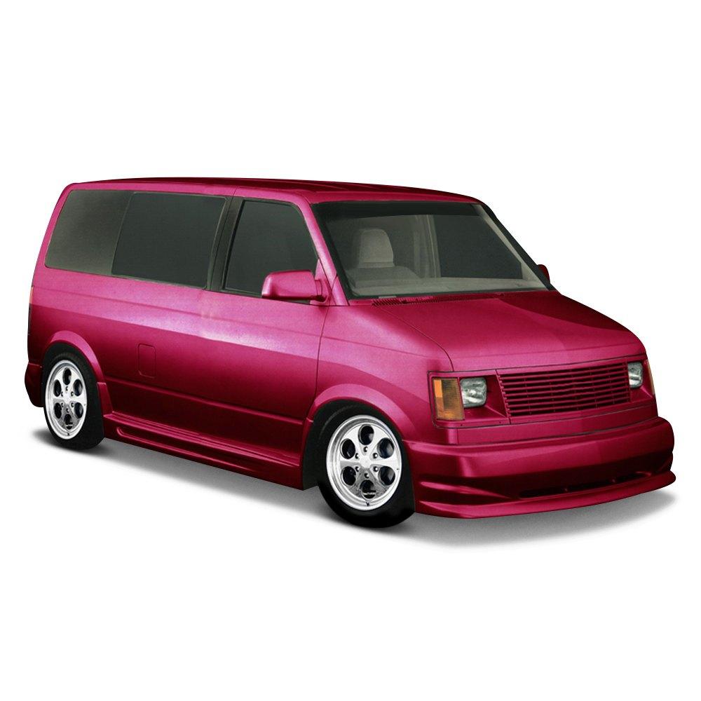 Chevy Astro Standard Cargo Van / Standard