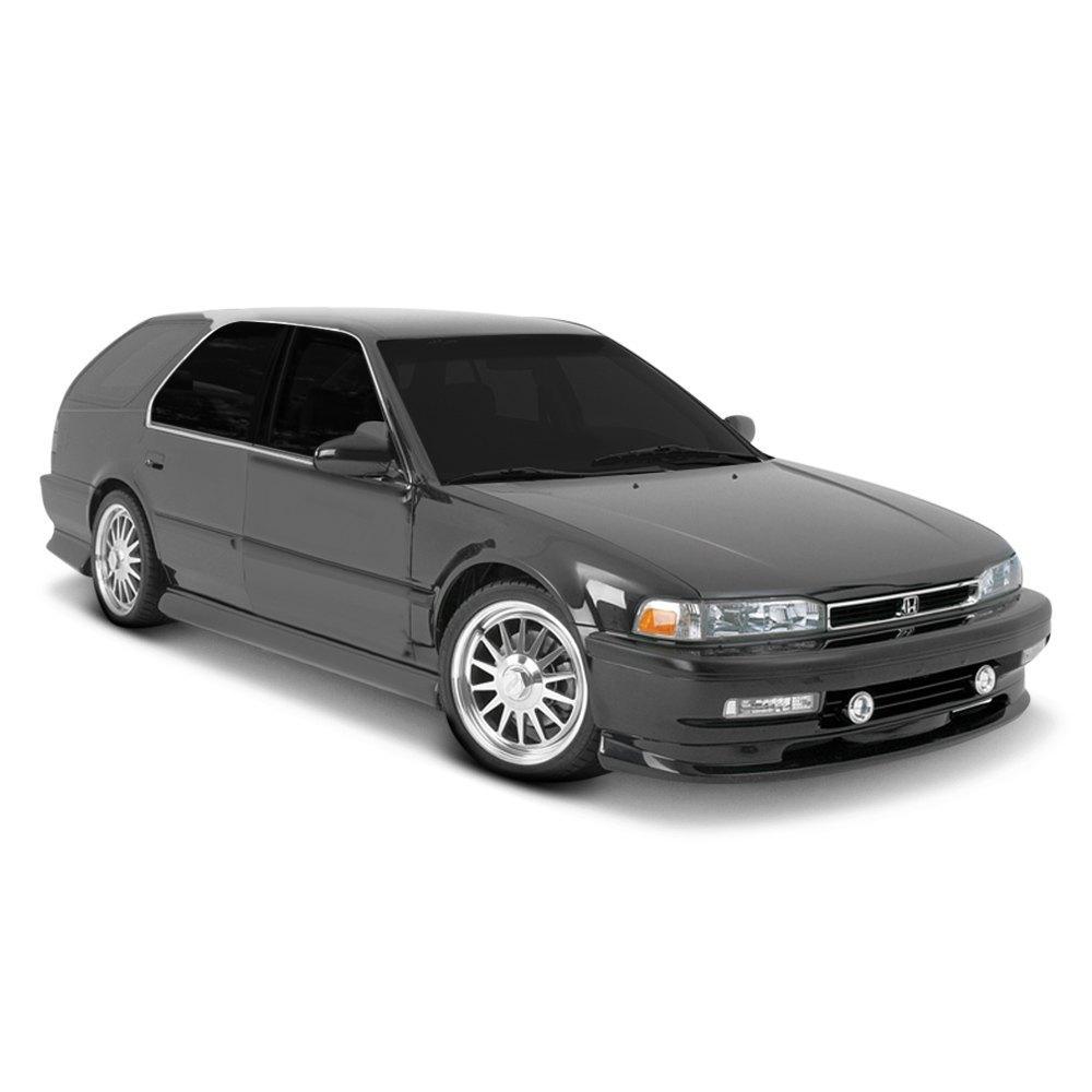 xenon honda accord wagon 1991 1993 custom style body kit. Black Bedroom Furniture Sets. Home Design Ideas