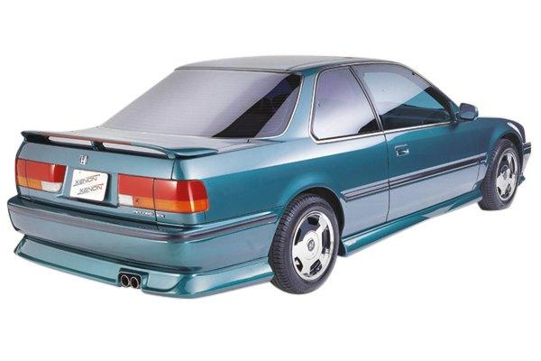 xenon honda accord coupe sedan 1991 custom style body kit. Black Bedroom Furniture Sets. Home Design Ideas